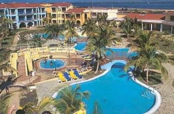 Brisas Trinidad del Mar ***+