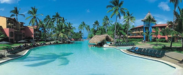 Caribe Club Princess Beach Resort & Spa ****
