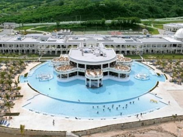 Grand Palladium Lady Hamilton Resort&Spa *****