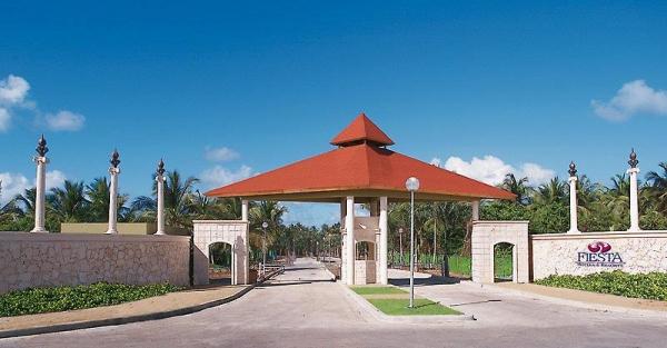 Grand Palladium Palace Resort Spa & Casino *****