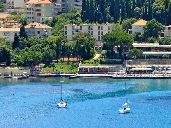 ADRIATICA ROOMS - Dubrovnik