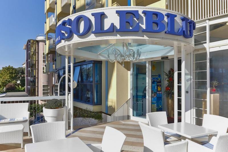 Hotel Soleblu***sup.