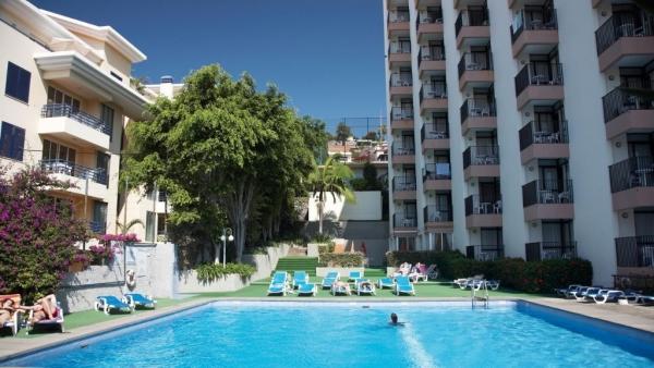 Hotel Dorisol Buganvilia ***