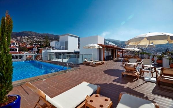Hotel Madeira *** Funchal
