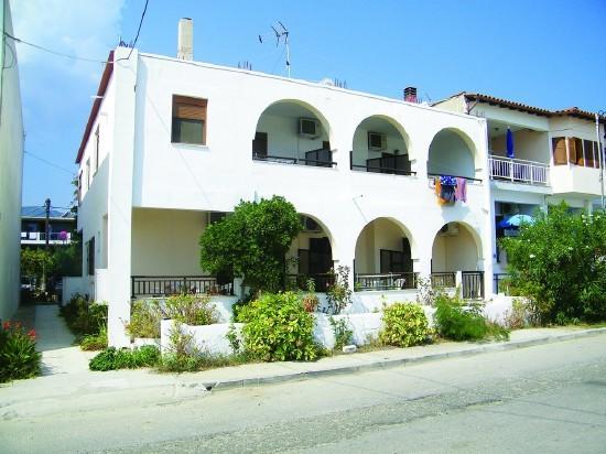 Jordan Beach Apartman - Autóbuszos Akció!