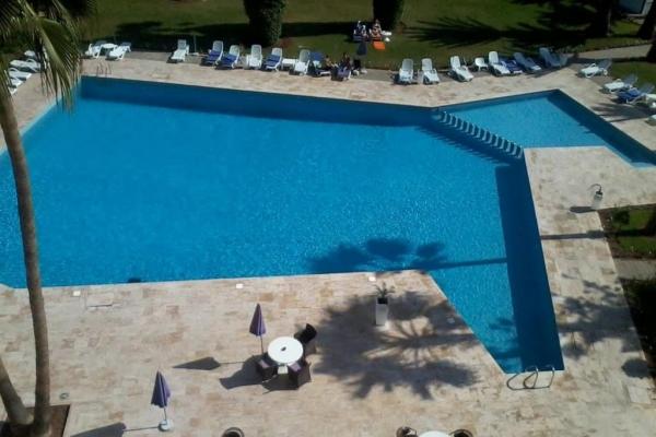 Marhaba Hotel Agadir ***