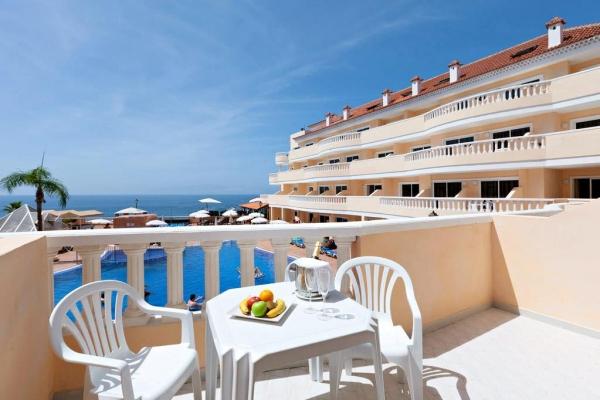Bahia Flamingo Hotel ***