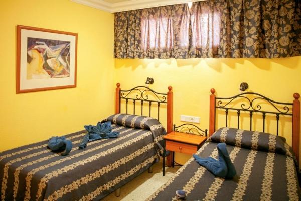 Amazonas Apartamentos (ex Suns ***+