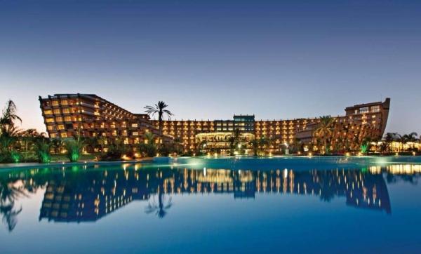 Hotel Noahs Ark ***** Bafra