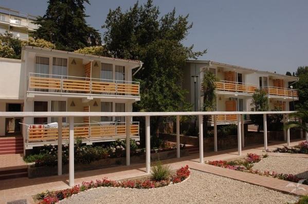 Hunguest Hotel Sun Resort **** Herceg Novi (repülővel)
