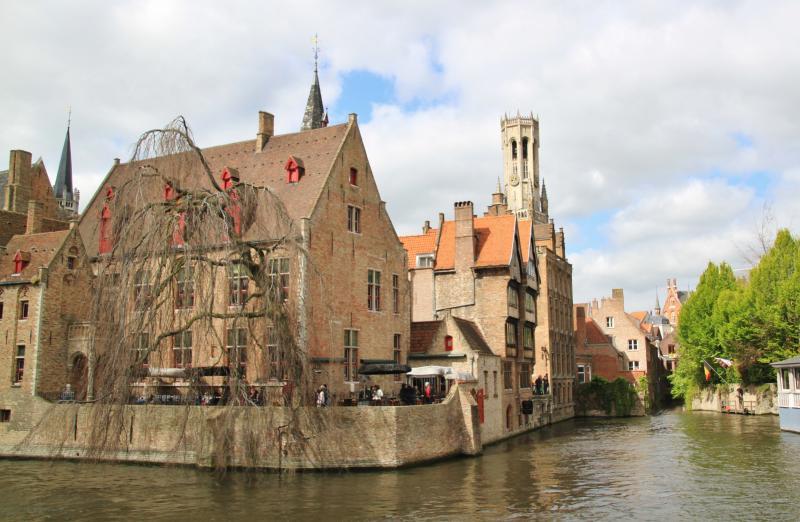 Benelux nagykörutazás|2