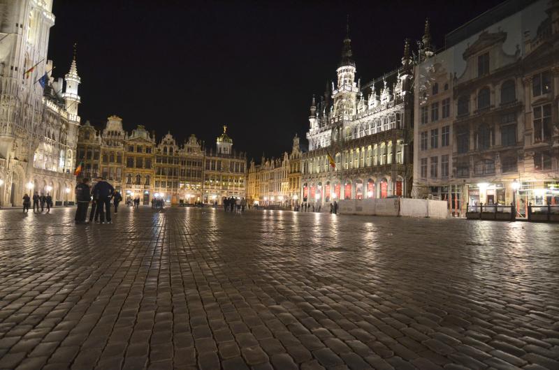 Benelux nagykörutazás|6