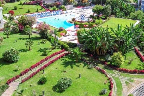Hotel Musa DAjuda **** Funchal