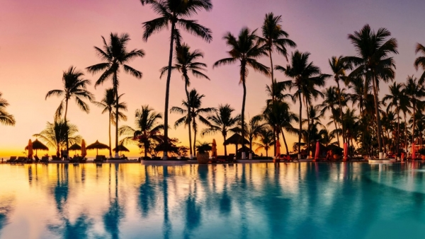 Hotel Andilana Beach Resort ***