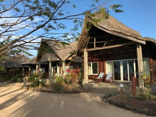 Hotel Sangany Lodge **** Nosy Be