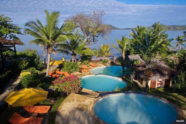 Vanila Hotel & Spa superior *** Nosy Be