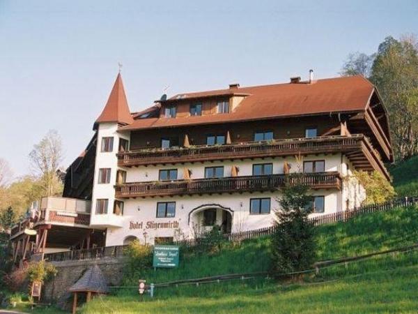 Hotel Stigenwirth & Pension Ingrid - Krakauebene