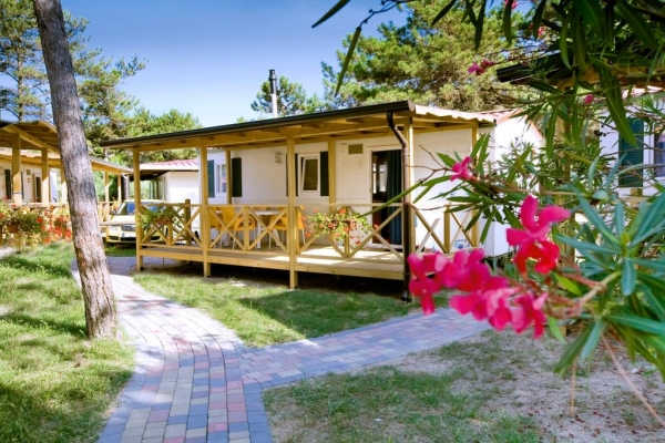 Camping Village Vela Blu ****