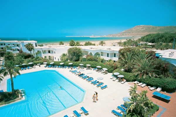 Royal Decameron Tafoukt Beach **** - Agadir