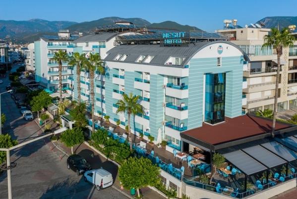 MESUT HOTEL ****