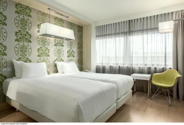 Hotel NH Amsterdam Zuid ****