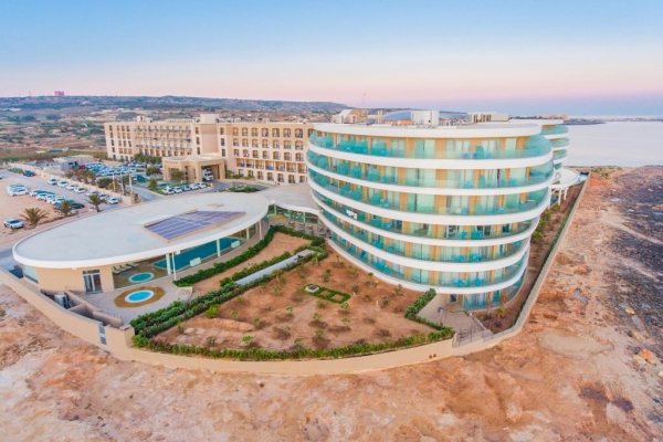 Ramla Bay Resort ****