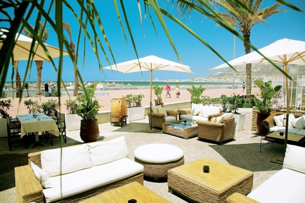 Royal Decameron Tafoukt **** - Agadir