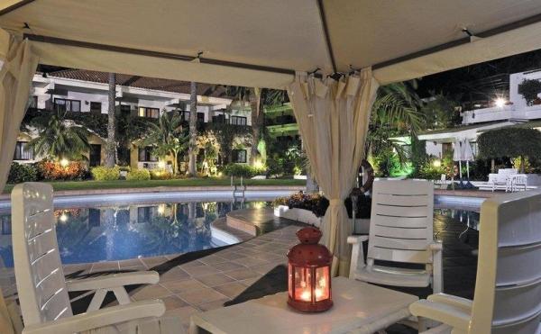 Hotel Parque San Antonio ****