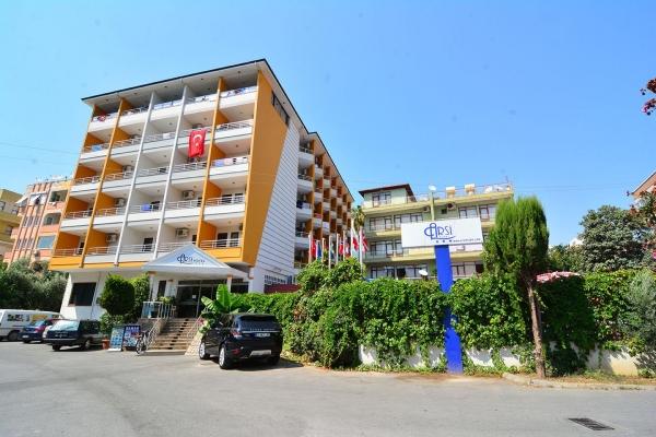 ARSI HOTEL ***