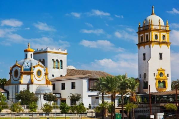 5 napos városlátogatás Sevillában - Hotel ***