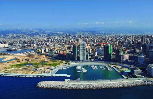 Libanon - A föníciaiak hagyatéka