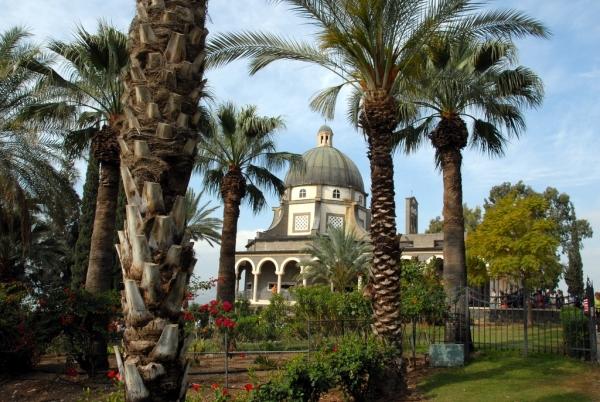 5 nap Izraelben - kulturális körutazás