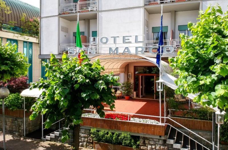 Hotel San Marco***