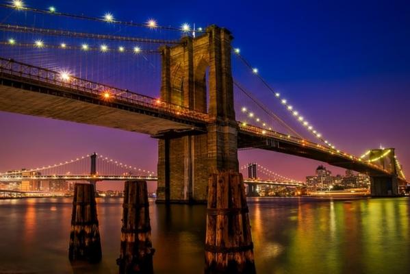 8 napos városlátogatás New Yorkban - Hotel ****