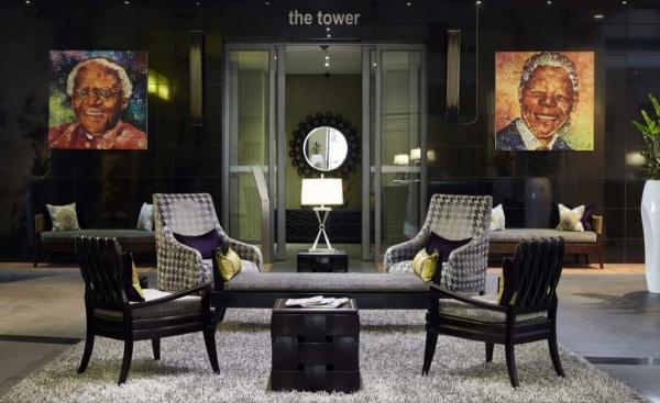 aha Mandela Rhodes Place Hotel & Spa ****