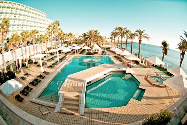 Qawra Palace Hotel **** - St. Pauls Bay