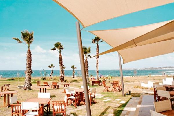 Amphora Hotel & Suites - Paphos