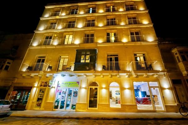Blubay Apartments Malta *** - Gzira
