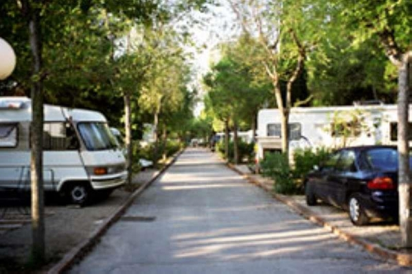 Vilanova Park - Vilanova i la Geltru