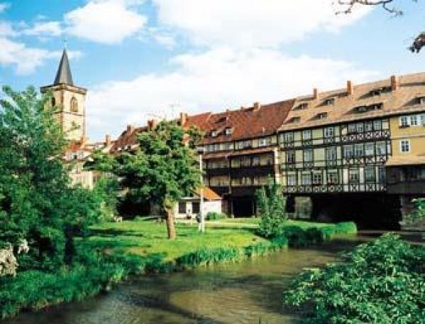H+ Hotel Erfurt ****