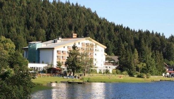 Arabella Alpenhotel am Spitzingsee ****+