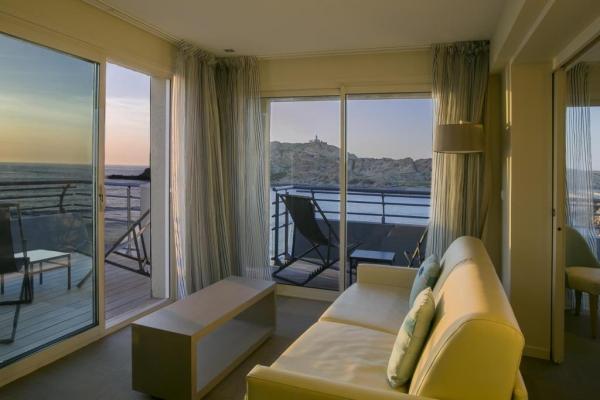 Best Western Plus Hotel Santa Maria - Ile Rousse
