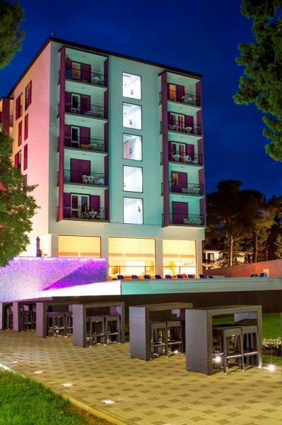 Hotel Adriatic ***