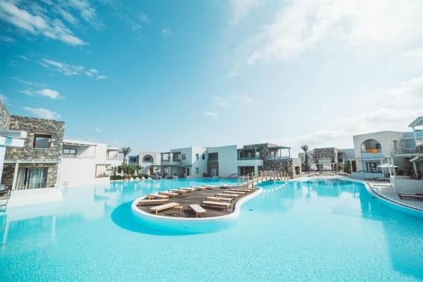 Hotel Ostria Beach repülővel *****