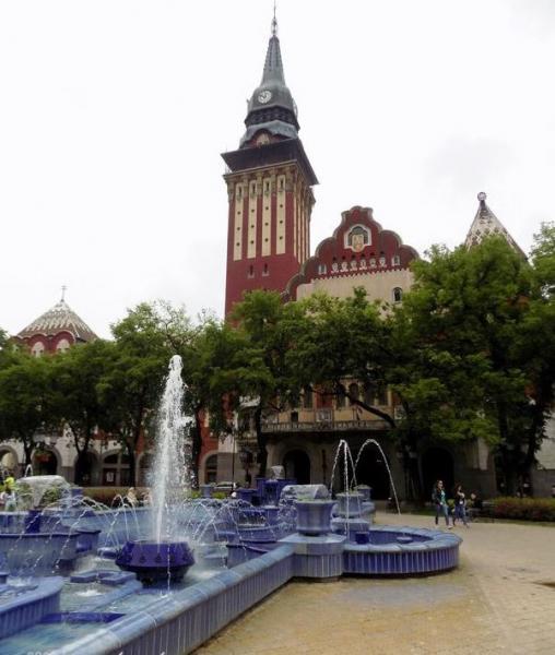 Hosszú hétvége a Vajdaságban - belgrádi kirándulással