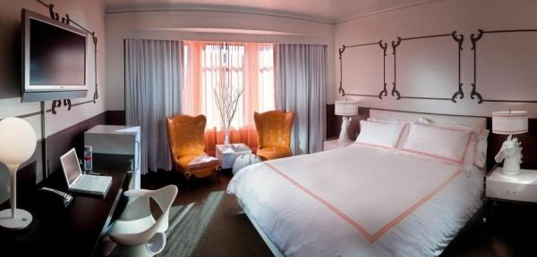 Hotel Vertigo ***