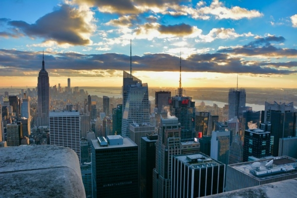 The Real New Yorker 5 napos városlátogatás New Yorkban - Hotel ****