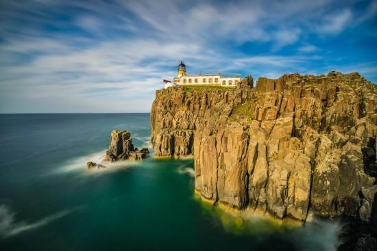 Skót körutazás látogatással Skye szigetén - csoportos körutazás
