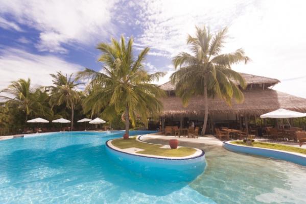 Maldív-szigetek - Filitheyo Island Resort ***** - Faafu Atoll (Egyéni) *****