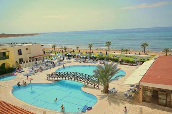 Kefalos Beach Tourist Village - Paphos